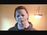 Halloween (2007) Michael Myers Mask