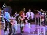 MICHAEL JACKSON &amp EDDIE VAN HALEN - BEAT IT LIVE VICTORY TOUR 1984.
