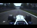 The Fastest Lap in F1 History Montoya at Monza