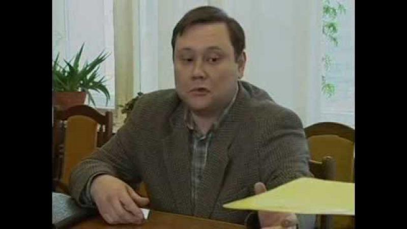 Гражданин начальник 1 сезон 1 серия