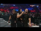 PWNEWS: The Shield vs. Team Hell-No & Ryback - 6-Man Tag Team TLC Match - TLC 2012