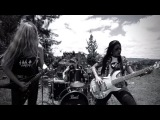 NERVOSA - Death (Official Video)  Napalm Records