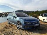 Passat B8 - шквальный ветер,сметающий стереотипы Volkswagen. Красивый,комфортабельный и безусловно безопасный...
