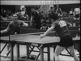 Техника подач и атакующих ударов. Education strokes in table tennis