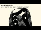 Ruede Hagelstein - Let It Happen feat. Hollis P. Monroe &amp Overnite
