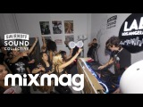 GHASTLY bass set in The Lab LA