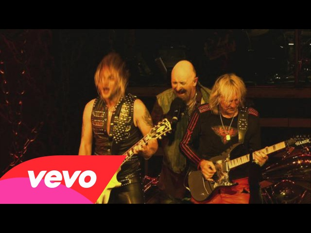 Judas Priest - Living After Midnight (from Epitaph)