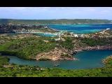 Малые Антильские острова. Карибский рай