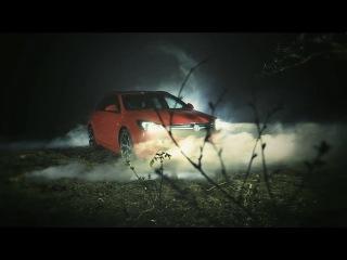 Vauxhall Insignia VXR 2015