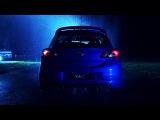 Vauxhall Corsa VXR 2015