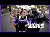 VLOG ЗНАКИ  ZNAKI 2015  Action VLOG 7