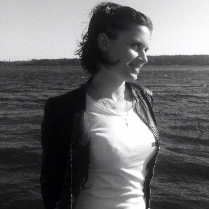 Елена Кудухова-Щуклина, Санкт-Петербург - фото №13