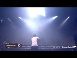 Danny Howard - Live @ Creamfields UK 2015