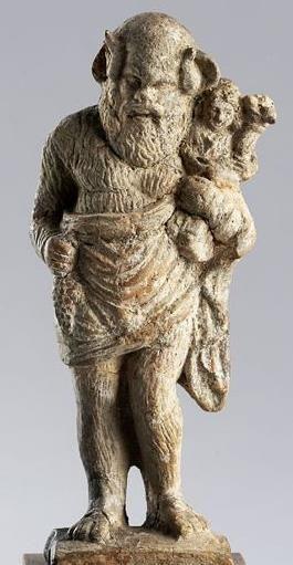 Амалфея — Амальтея
