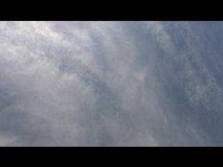Авиационная часть Парада в честь 70-летия Победы в Великой Отчественной Войне (9 мая 2015г) Самолёты)