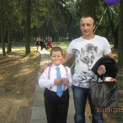 Алексей Шостак