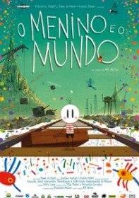 ������� � ��� / O Menino e o Mundo (2013)
