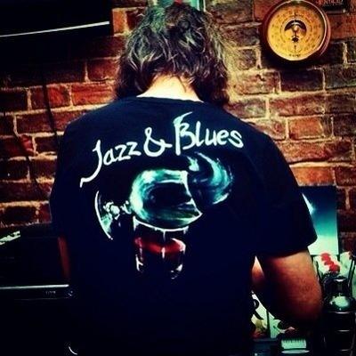 Jazz Blues-Bar