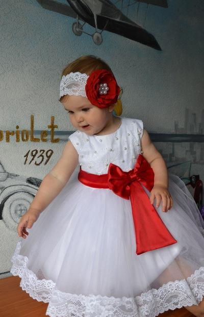 Дитячі нарядні плаття Яся  dcfb4e64ecd52