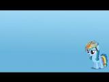 Как сделать пони обои