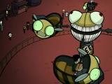 Invader ZIM - 02x07 - Mortos der Soul Stealer