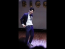 [FANCAM] [10.05.15] Daeil - Sex You @ Daeil's Birthday