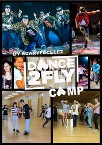 Танцевальные сборы - DANCE 2 FLY