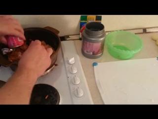 Как приготовить штрудель. Рецепт для второго блюда!