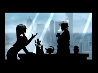 Рыцари Марвел. Вечные 1 серия из 10 / Marvel Knights. Eternals Episode 1 (2014) Rus Русская Озвучка