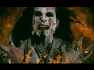 DIMMU BORGIR - Sorgens Kammer Del II (OFFICIAL MUSIC VIDEO).