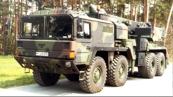эвакуатор грузовиков в самаре