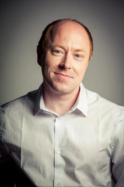Simon Green