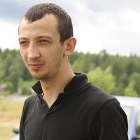 Аватар Андрея Лупанова