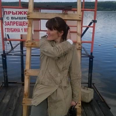 Ирина Рыжова