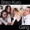 Shiro-Kuro Gang cosband
