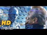 TERMINATOR 5: GENISYS Trailer 2 (2015) Arnold Schwarzenegger