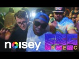 Noisey Atlanta - Peewee Longway's Playhouse - Episode 10 русская озвучка от ESS  Russian