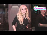 Abigail Breslin on working with Ariana Grande in New Orleans