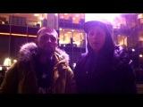 """21 ноября в кафе-Club «DaVinci» (г.Арзамас) Приветка от Comedy Эротик-шоу""""А.М.""""г.Москва"""