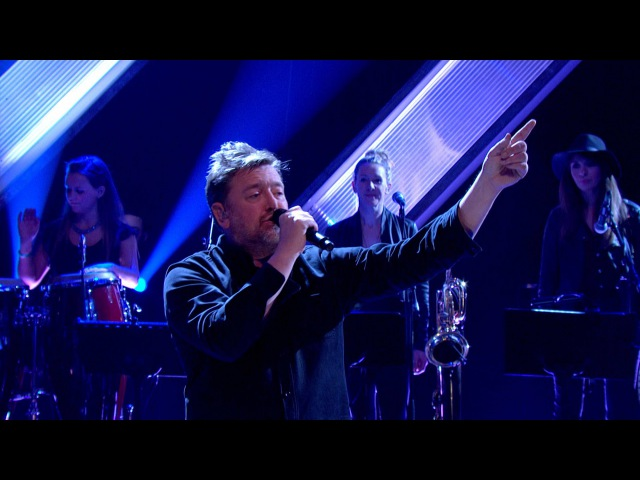 Guy Garvey - Angela's Eyes - Later... with Jools Holland - BBC Two