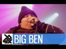 BIGBEN | Beatbox All-Stars Show Battle 15' | Elimination