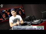 Интервью DJ LeGmo для Новосибирского телевидения