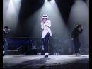Michael Jackson Cool Moves Moonwalk