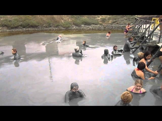 грязелечение Анапа видеограф Е Архипова