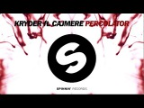 Kryder ft. Cajmere - Percolator (Original Mix)