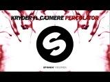 Kryder ft. Cajmere - Percolator (Original Mix)