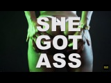 Big Hurt Feat. Neemz - She Got Ass