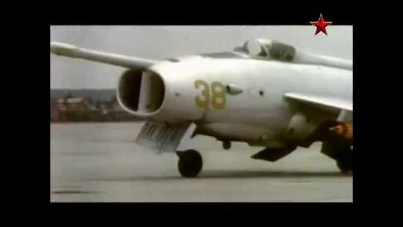 Сделано в СССР. Палубный штурмовик Як-38