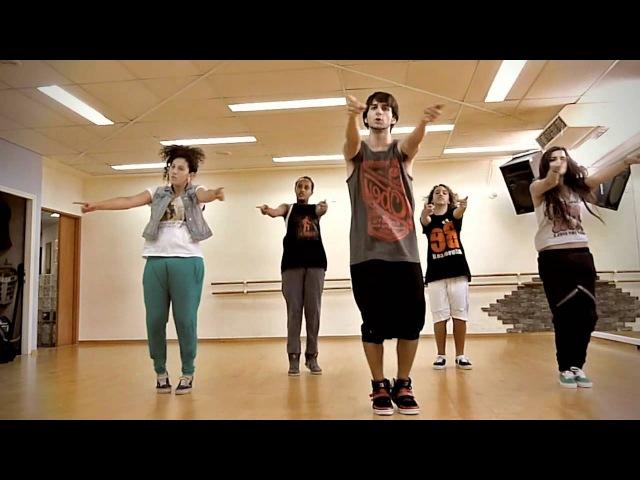 J.Bieber - Boyfriend | Dance Tutorial | BeStreet