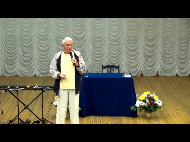 Александр Хакимов Счастье это привычка 2015 07 04 Омск